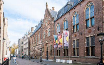 Cultuur Retail Netwerk lanceert vernieuwde museumwinkeldag