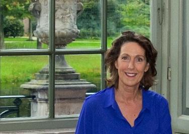 Antoinette van Dorssen